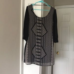 HeartSoul Dresses - Black dress